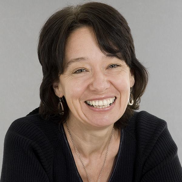 Sandra Eldridge